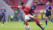 Mainz 05 und Hertha BSC sind die Profiteure der Schiedsrichter-Entscheidungen.