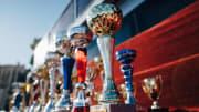 1000m Sport for Good Run - 2019 Laureus World Sports Awards - Monaco