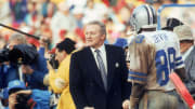 1992 NFC Championship Game - Dallas Cowboys v San Francisco 49ers