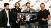 Nickelback in 2006