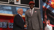Anthony Bennett, David Stern