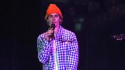 Justin Bieber tiene 62.4 millones de suscriptores en YouTube