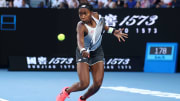 Coco Gauff beats Naomi Osaka at the 2020 Australian Open