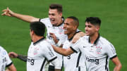 2020 Brasileirao Series A: Corinthians v Bahia Play Behind Closed Doors Amidst the Coronavirus