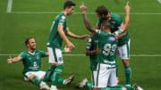 Com objetivos distintos, Goiás e Red Bull Bragantino se enfrentam pela penúltima rodada do Campeonato Brasileiro.