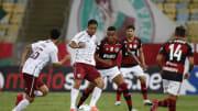 Se Flamengo e Fluminense fossem seleções, qual seriam?
