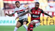 2020 Brasileirao Series A: Flamengo v Sao Paulo