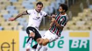 Equipes têm campanhas idênticas | 2020 Brasileirao Series A: Fluminense v Ceara Play Behind Closed Doors Amidst the Coronavirus (COVID