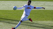 Léo Ortiz foi chamado por conta da suspensão de Marquinhos
