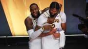 Los Lakers deberán defender su campeonato en una NBA más competitiva