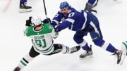 Tampa Bay Lightning vs Dallas Stars Stanley Cup Final Game 3 odds, betting lines, predictions, expert picks and over/under.