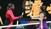 Serena Williams enfrentará a Osaka en las semifinales del Abierto de Australia