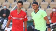 El partido número 58 entre Nadal y Djokovic dejó grandes jugadas y puntos