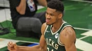 Teams to come back from 2-0 NBA Finals: The Milwaukee Bucks look to make history.