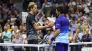 Novak Djokovic es el número uno del mundo