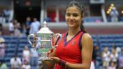 Emma Raducanu ganó el US Open con sólo 18 años