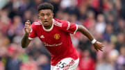 A slow start could have Manchester United's Jadon Sancho available at a low draft percentage. Which other players make for quality contrarian options?