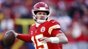 Patrick Mahomes busca avanzar al Super Bowl por segunda campaña consecutiva