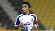 FPAI Indian Football Awards: Sunil Chhetri picked up his third honour