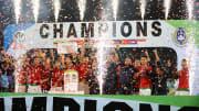 AFF U19 Cup - Final: Indonesia v Vietnam