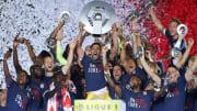 AS Monaco v AS Saint-Etienne - Ligue 1