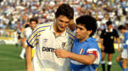 Diego Maradona meninggal dunia di usia 60 tahun