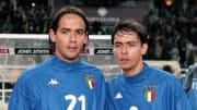 Simone Inzaghi, Filippo Inzaghi