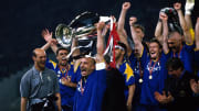 Juventus' 1996 Champions League triumph has long been overshadowed by a doping scandal