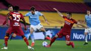 Lazio e Roma protagonizam embate histórico marcado por política, rivalidade e entrega