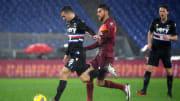 Pellegrini in pressing sulla Sampdoria