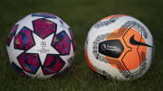 Both UEFA and the FA have condemned the plans