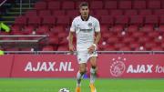 André Silva bleibt bei Eintracht Frankfurt
