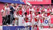 Ajax ist erneut Niederländischer Meister