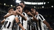 Juventus are still looking for their first Serie A win of the season