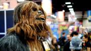 Chewie.