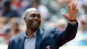 Former Twins and Angels All-Star outfielder Torii Hunter in Minneapolis
