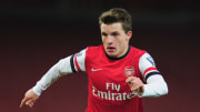 Thomas Eisfeld achieved a dream move to Arsenal in 2012