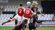 Arsenal host Man City in the WSL in Sunday's big clash