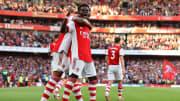 Arsenal gewinnt das Derby gegen Tottenham