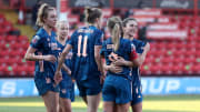 The Women's FA Cup resumes with the fourth round