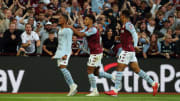 Leon Bailey's introduction turned the tide at Villa Park
