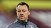 Terry is keen to make a move into management