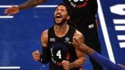 Atlanta Hawks v New York Knicks - Game Two