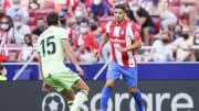 Atletico Madrid v Athletic de Bilbao