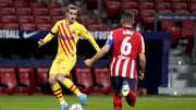 Griezmann pode estar retornando ao Atlético de Madrid