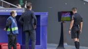 Atletico Madrid v Granada - La Liga Santander