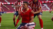 L'Atletico Madrid peut remporter le titre en cas de victoire face à Valladolid.