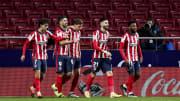 La actual plantilla del Atlético de Madrid es una de las más caras de su historia