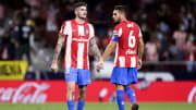 Atletico Madrid es claro candidato a ganar La Liga