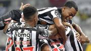 Atletico Mineiro rival de Boca